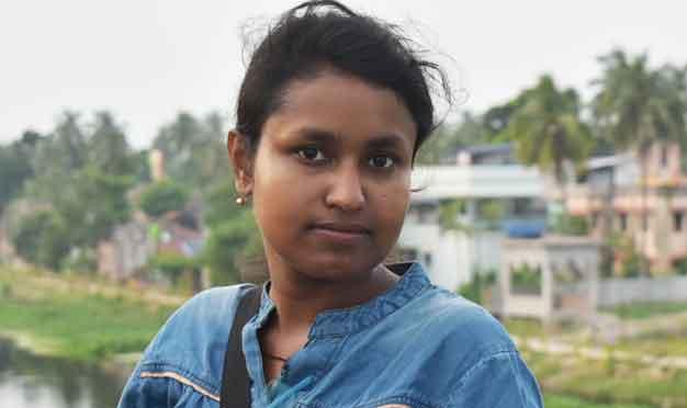 Shreya Biswas