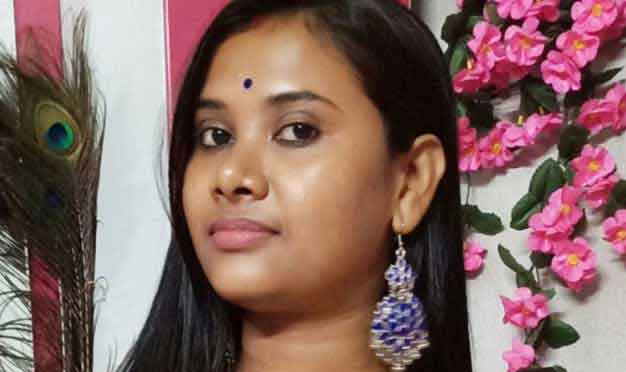 Usha Das